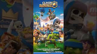 Clash Royale con amigos#2: nueva intro y Niantic pierde contra uno de arena 5(yo)
