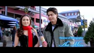 Kabhi Alvida Naa Kehna - Mitwa TV Promo / Trailer for Movie Promotion - High Defination