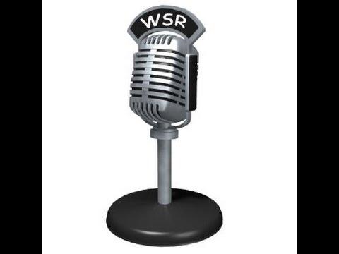WebSports Radio Live Stream