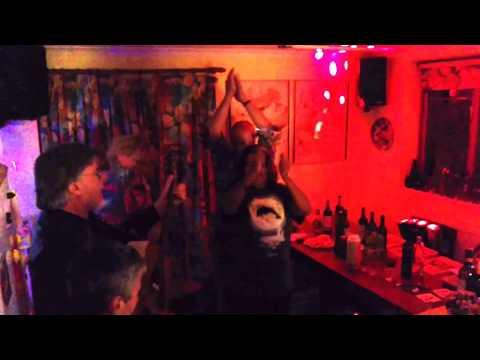COPSE Ibiza party, post Ibiza party.(2)