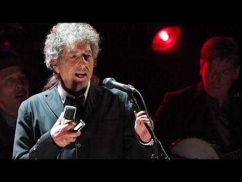 Bob Dylan Sued For Alleged Sexual Abuse Of A Minor--In 1965!!!