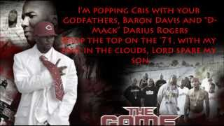 The Game ft Busta Rhymes - Like Father Like Son