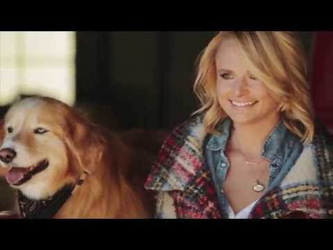 A.J. - Miranda Lambert Steps Up To Help A Shelter For Rescued Dogs!