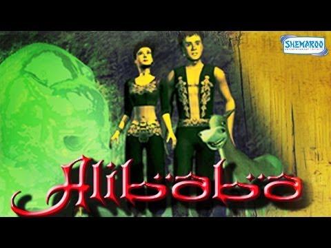 Alibaba  Full Movie In 15 Mins  Animation