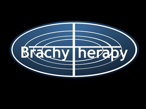 Брахитерапия рака предстательной железы – узконаправленное