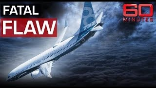 Download Rogue Boeing 737 Max planes 'with minds of their own' | 60 Minutes Australia Mp3 and Videos