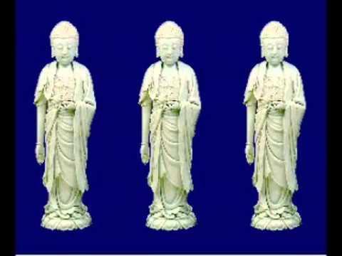 A Di Đà Phật 彌陀佛聖號_四字四音(Nhạc Phật) Hoa Ngữ