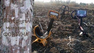 видео Металлоискатель Minelab X-Terra 505