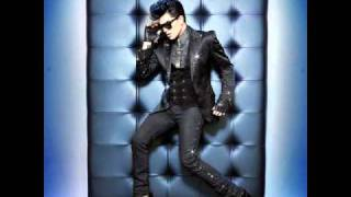 Adam Lambert - If I Had You (Romeyboy Remix)