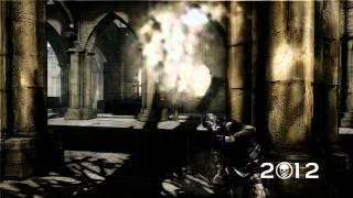 Ghost Recon Future Soldier - Inside Recon #1 - Animazioni e Copertura [IT]