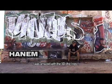 R.E.A. una historia de graffiti a valència (2007)