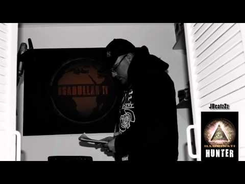 EKO FRESH FEAT. 2PAC - KILLUMINATI HUNTER 2012 (SPECIAL SONG)