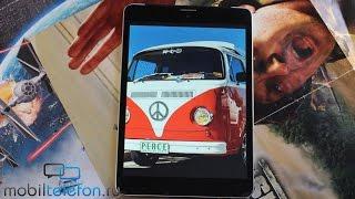 Огляд bb-mobile Techno 7.85 3G: доступний «айпед міні» на Android