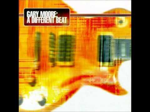 Клип Gary Moore - Bring My Baby Back