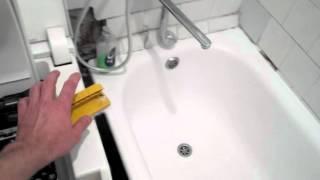 Реставрация ванны акрилом отзывы(Отзывы о реставрации ванны могут быть различными и зависят от скупости клиента и рук мастера. Обо всем этом..., 2015-11-12T21:52:47.000Z)