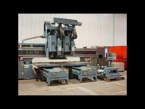 Máy soi gỗ- Máy cưa Những công cụ hỗ trợ trong việc sản xuất gỗ