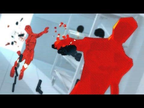 GLITCH IN THE SYSTEM | SuperHot: Mind Control Delete #2