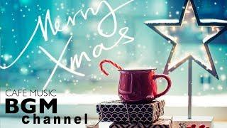 🎄 Merry Christmas Music -  Happy Christmas Music - Best Relaxing Christmas JAZZ
