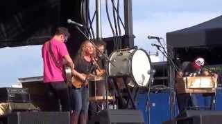 Deep Water - Amy Helm and the Handsome Strangers