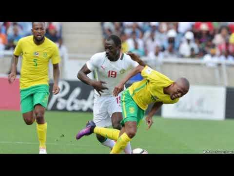 VOA Sports du 4 octobre 2017 : le Burkina ira-t-il au Mondial 2018 ?