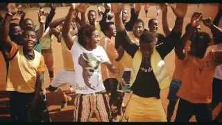 Awu-If a can, can-FIFA world cup, Brasil 2014 theme song(Official video)