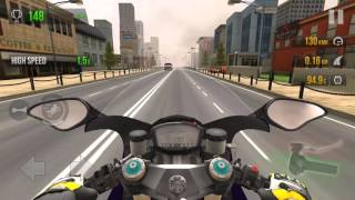 Traffic Rider: Riding the fastest bike in the game