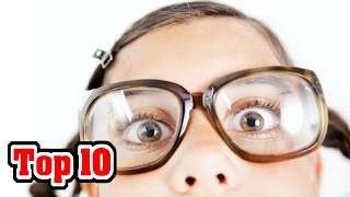 Top 10 Inventions Thought Up By Kids