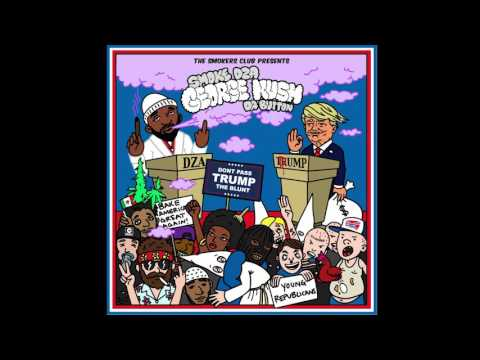 """Smoke DZA - """"Blunted"""" [Official Audio]"""