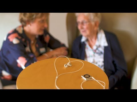 ...where the heart is - Eldercare Residential Aged Care (2018)