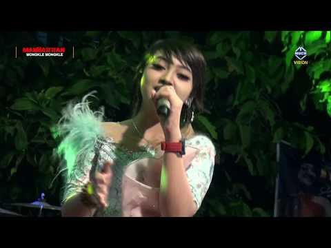 indah pada waktunya   jihan audy MANHATTAN Mongkle Mongkle Live PACAR Rembang