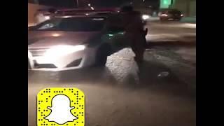 بالفيديو.. حملة لـ«مرور الرياض» على مواقع المفحطين والإطاحة بمخالفين