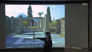 5. Lifestyles of the Rich and Famous: Houses and Villas at Pompeii
