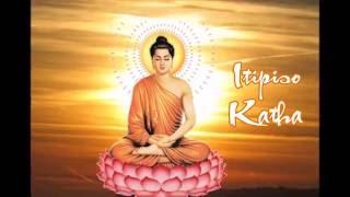 Chant Pali - Itipiso katha (Hồng Ân Tam Bảo) 9x times