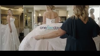 Wedding Day Dreaming (finding your perfect wedding dress)