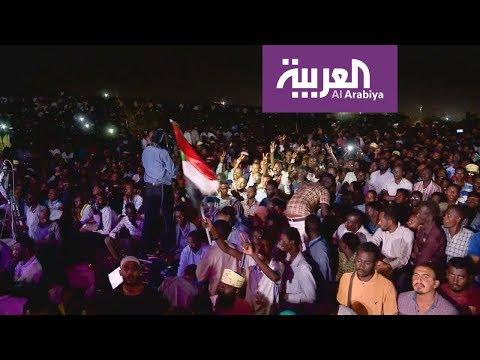 محجتو السودان يرفضون الحوار مع المجلس العسكري  - نشر قبل 2 ساعة