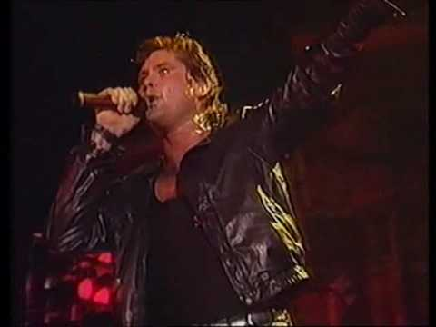 David Hasselhoff - You've Lost That Lovin' Feelin' (Live In Germany 1990)