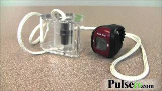 Sports Pulse Ring - Heart Rate Monitor