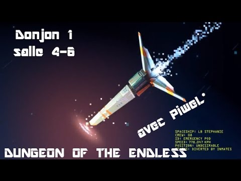 dungeon of the endless how to get pug
