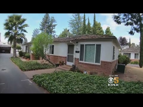 Demolition Of Rent-Controlled Apartments In Mountain View Questioned