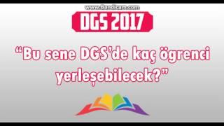 DGS Başvuru Süreci ve Bazı Temel Bilgiler