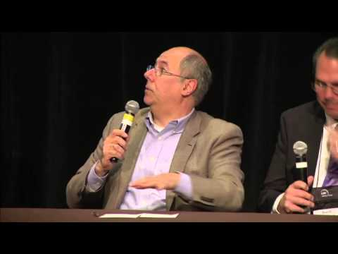 Panel Discussion - Integrated Control and Electrification @ 2015 ARC Industry Forum Orlando