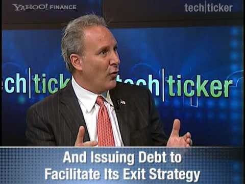 peter-schiff---bernanke-is-wrong!-the-economy-is-getting-worse,-not-better---tech-ticker-09-24-09