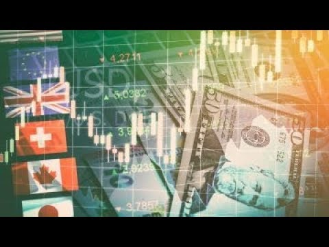 Expect More Dollar And Dow Volatility On Fed Speculation, Trade Wars, US GDP (Trading Video)