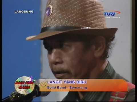 SOLID BAND KOES PLUS SEMARANG LIVE TVRI JAWA TENGAH