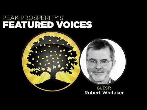 Robert Whitaker: America's Prescription Drug Epidemic