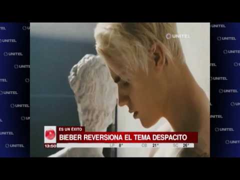 Justin Bieber canta en español 'Despacito y causa sensación en las redes sociales