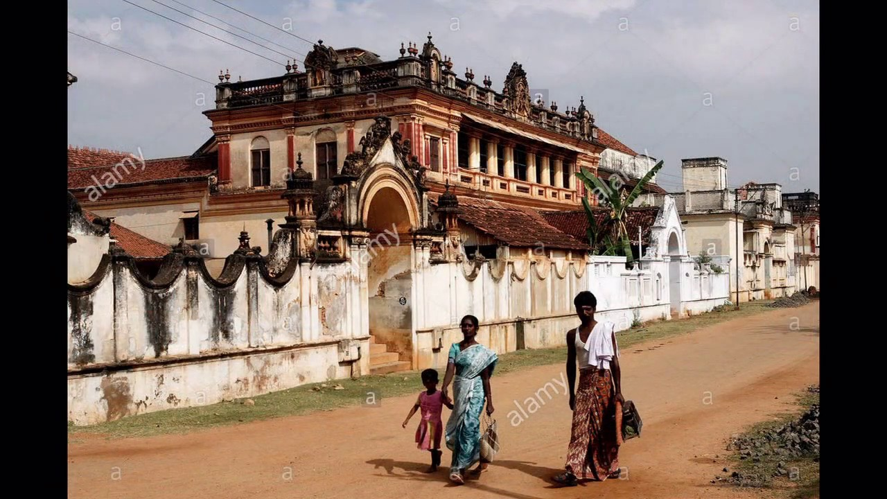Chettinad Houses Collection | Chettinad Palace | Karaikudi Palace ...