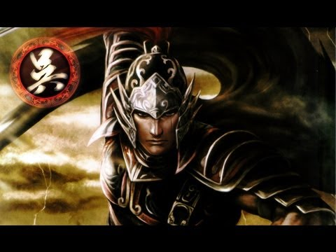 Dynasty Warriors 8 – Zhou Tai 5th Weapon Void Unlock Guide
