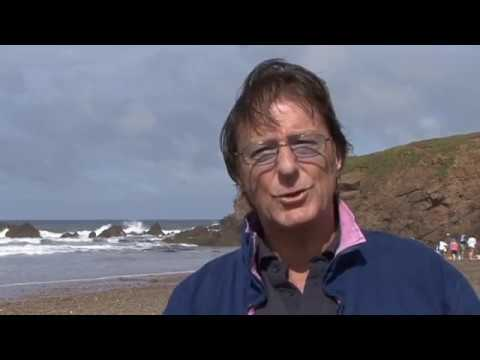 Sharks in British Seas – 2009 Simon Spear/Richard Peirce/Elasmo Films