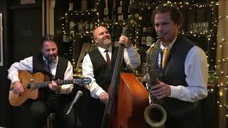 My Gal | Metro Vipers | Kent Gypsy Jazz & Swing Band